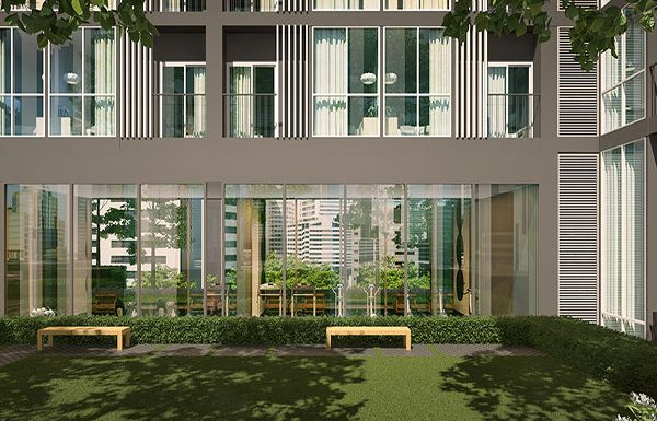 Noble-Revolve2-Ratchada-Bangkok-condo-for-sale-garden-2