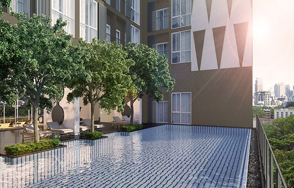 Noble-Revolve2-Ratchada-Bangkok-condo-for-sale-swimming-pool